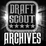 2016 Draft Scout Master Final Edition 2,757 Players, Post-Draft Drafted-Free Agent/Tryouts Signed