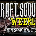 12-26-19 Draft Scout Weekly One Time Purchase, 2020-2023 Master Exports, 2020 Draft Eligible