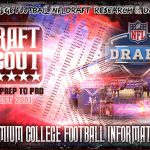 10-07-20 Draft Scout Weekly – Single Copy Oct 07, 2020 Draft Scout Weekly, All Files