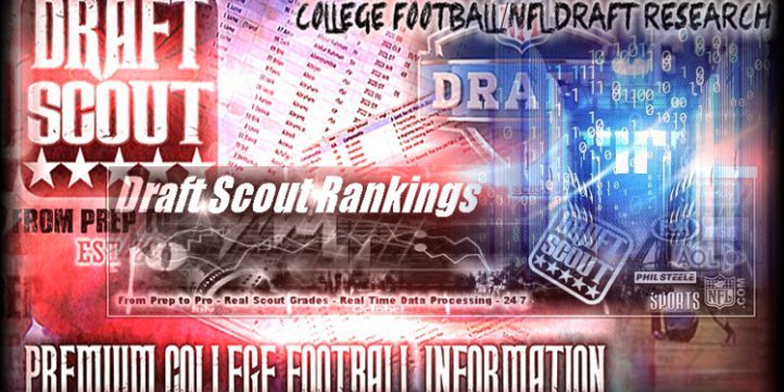 Draft Scout Weekly